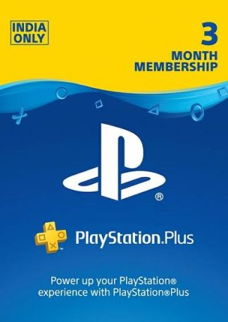 PS-PLUS-3-Months-India