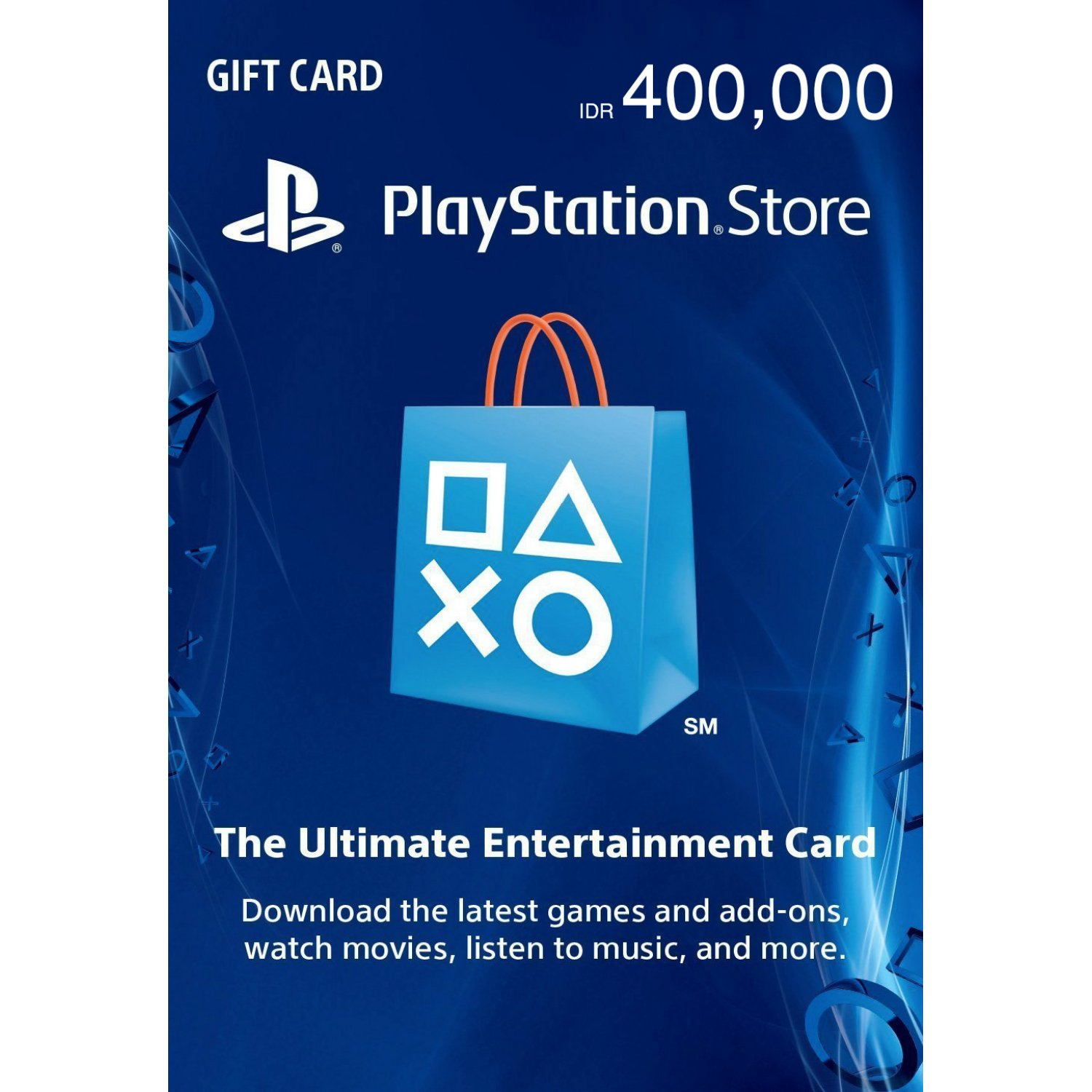 PSN-Card-400000-IDR