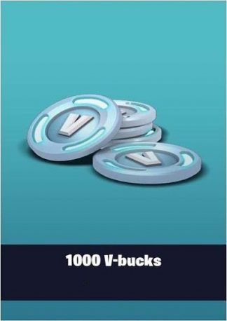 Fortnite-1000-V-bucks