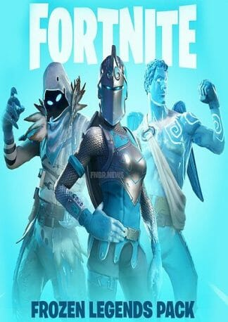 Frozen-Legends-Pack
