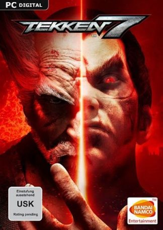 Tekken-7-PC-Steam