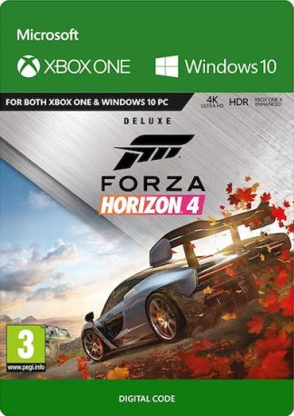 forza horizon 4 standard edition for xbox one pc. Black Bedroom Furniture Sets. Home Design Ideas