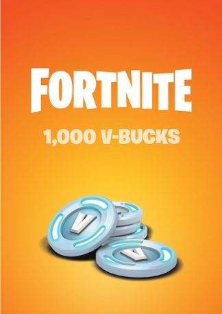 Fortnite 1000 V-Bucks